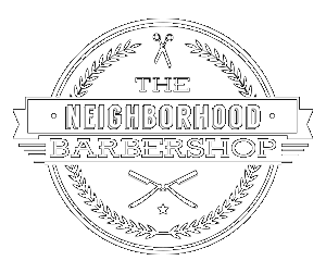 The Neighborhood Barbershop logo